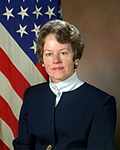 Dr. Anita Jones